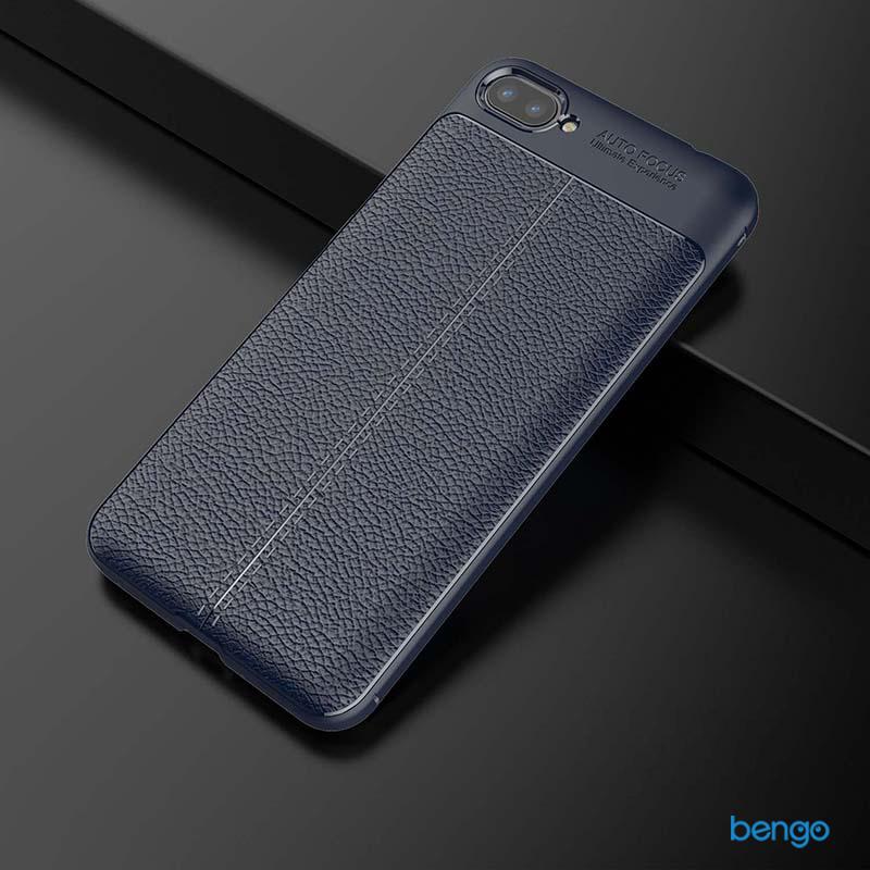 Ốp lưng Asus Zenfone 4 Max (ZC520KL) họa tiết giả da