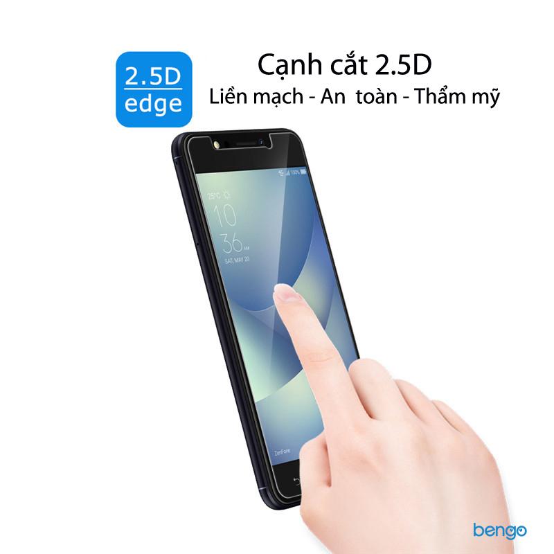 Dán cường lực Asus Zenfone 4 Max (ZC520KL) 9H+ Pro