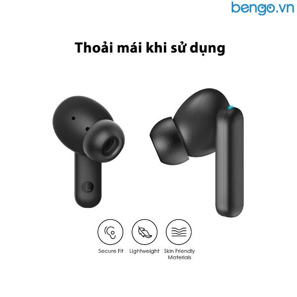 Tai nghe Bluetooth Aukey EP-M1 chống nước IPX4