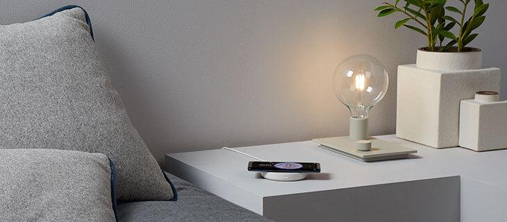 sac khong day belkin wireless charging pad