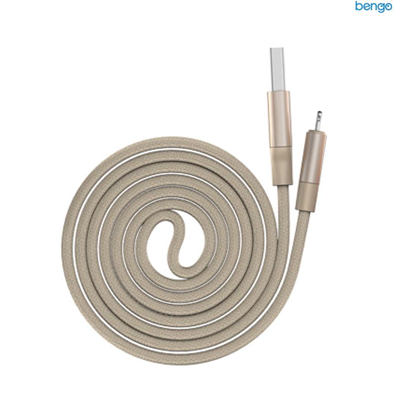 Cáp sạc Type-C DEVIA Ring Y1 Flexible