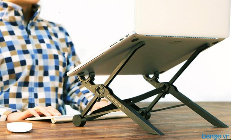 Giá đỡ Laptop thông minh di động NEXSTAND K2