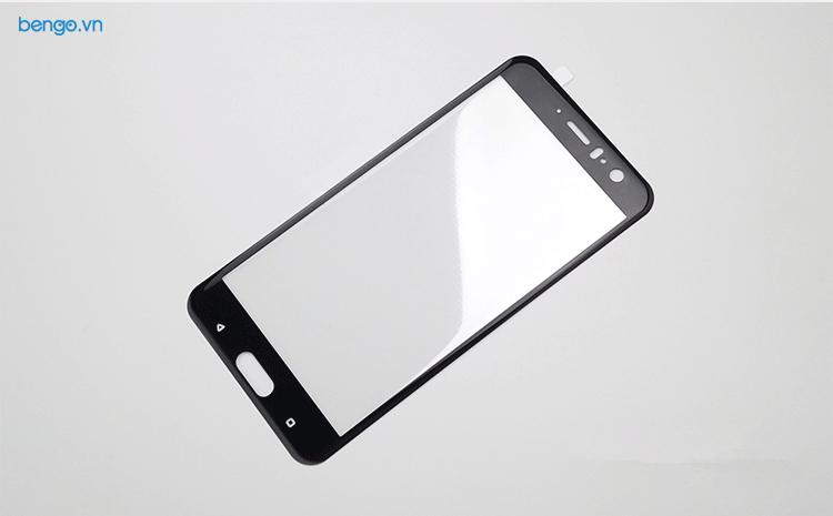 Dán màn hình cường lực HTC U11 3D Full màn hình