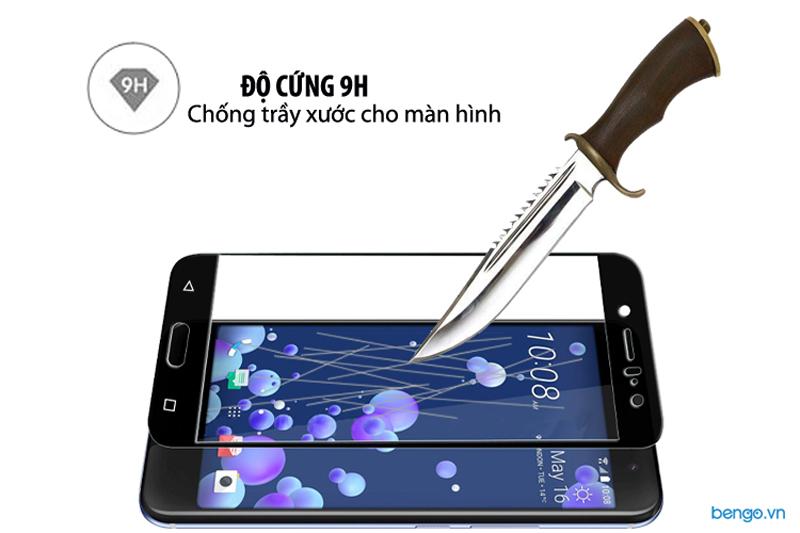 Dán màn hình cường lực HTC U11 GOR