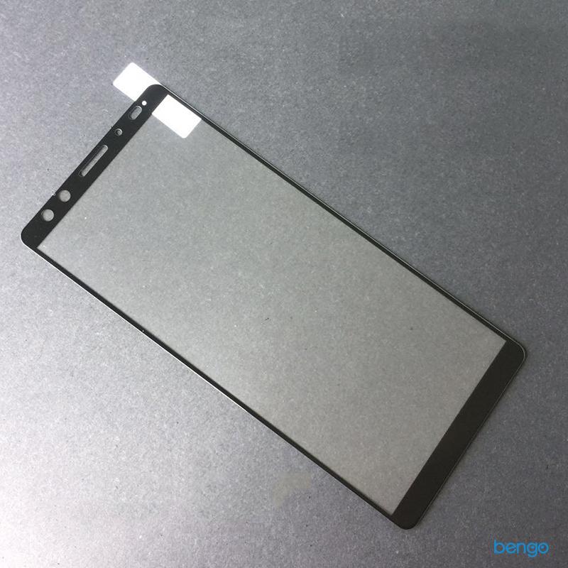 Dán cường lực HTC U12 Plus Full keo và từ tính