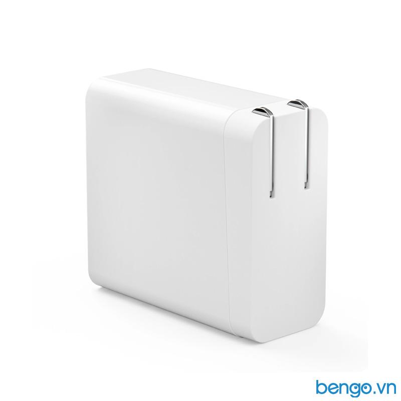 Sạc HyperJuice 45W USB-C Charger - PN653