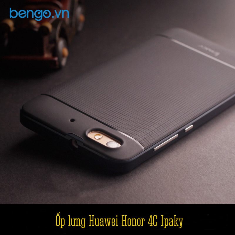 ốp lưng Huawei Honor 4C Ipaky