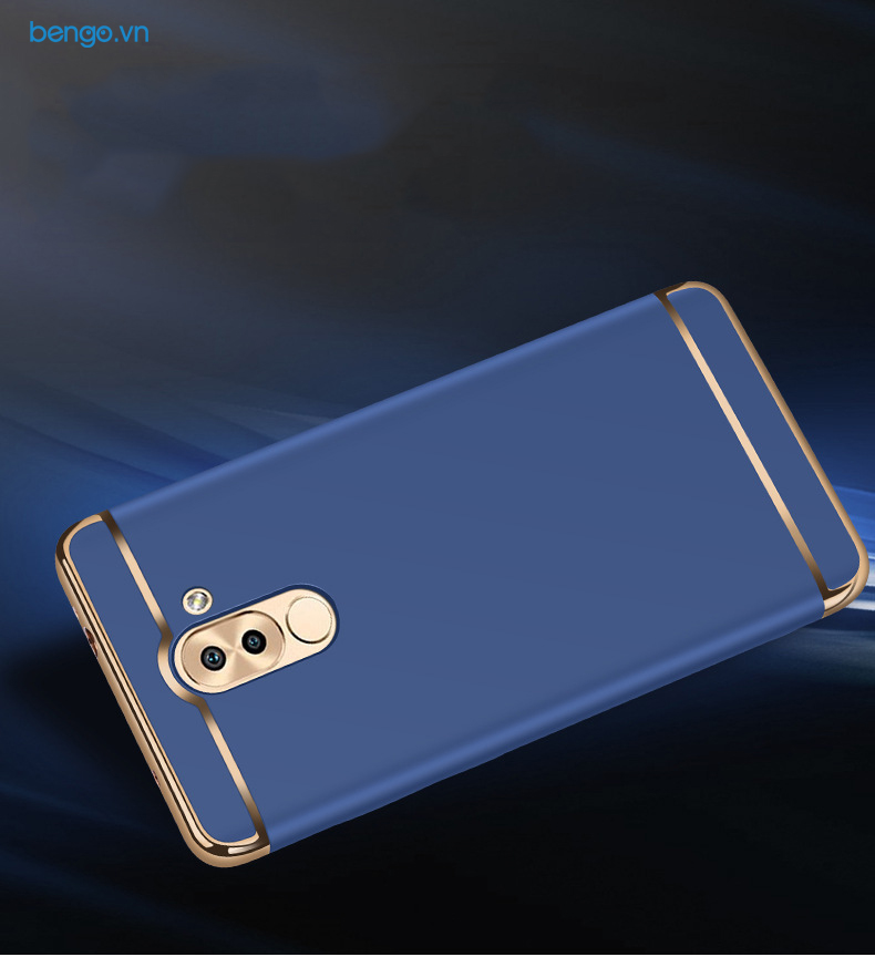 Ốp lưng Huawei Gr5 2017 3 thành phần