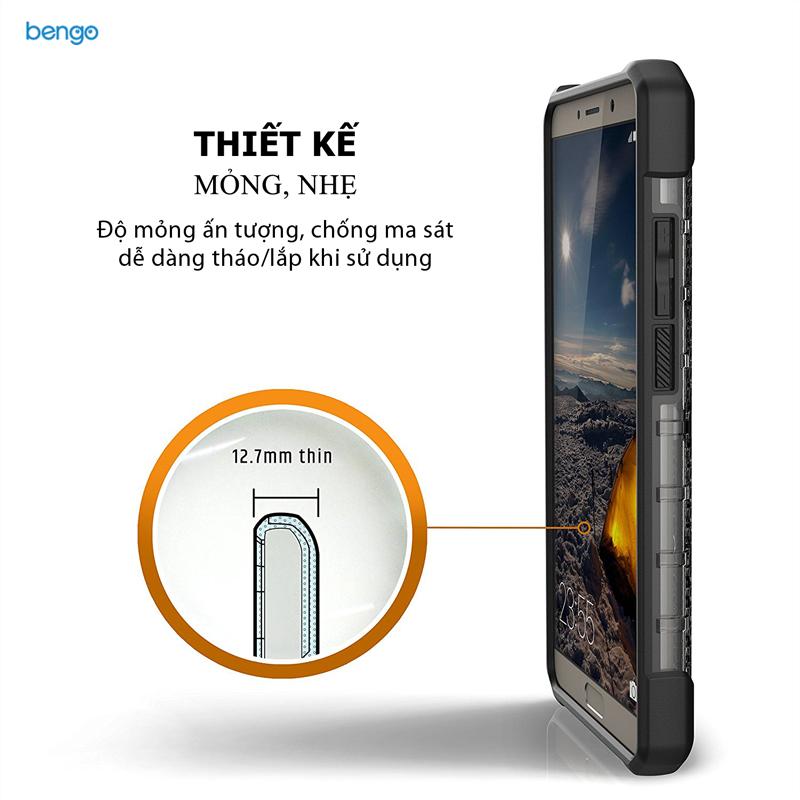 Ốp lưng Huawei Mate 10 UAG Plasma - ICE