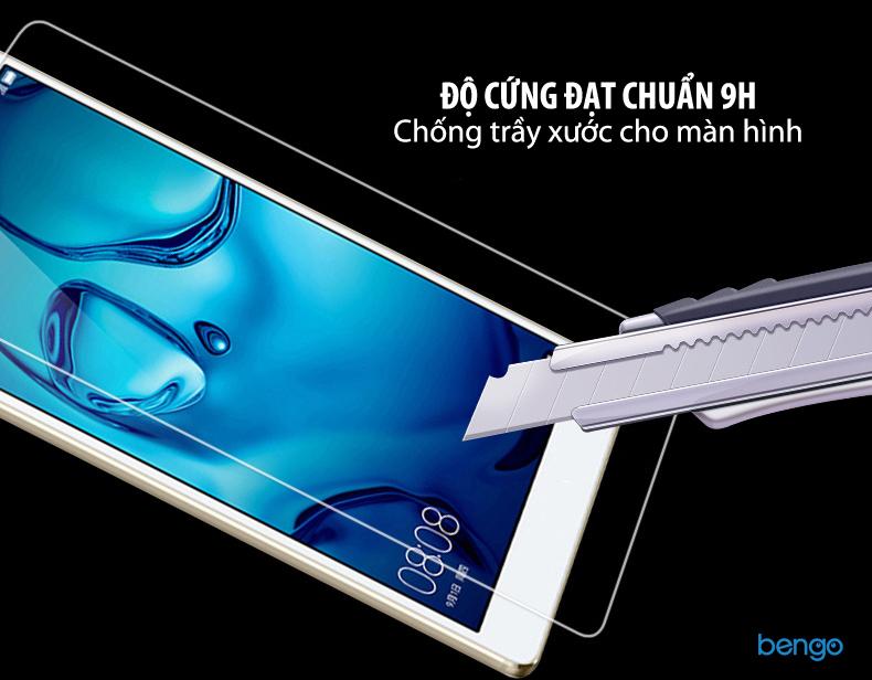Dán màn hình cường lực Huawei Mediapad T3 7 (2017) 9H+