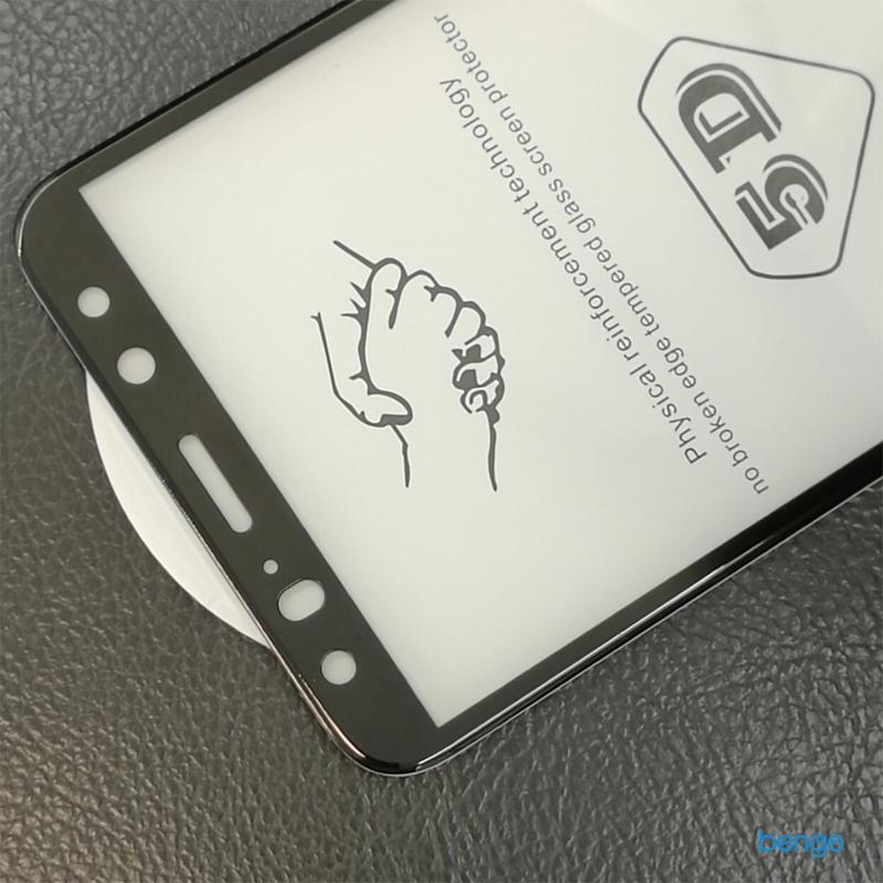 Dán cường lực Huawei Nova 2i 4D Full keo và từ tính