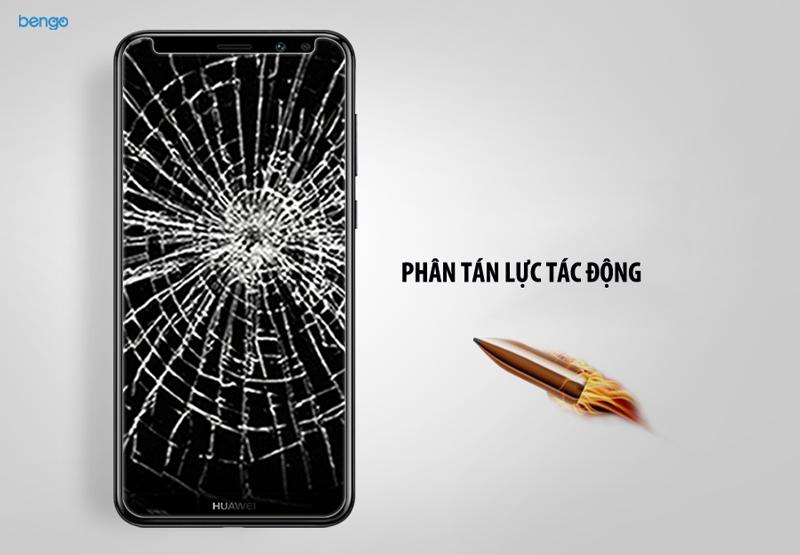 Kính cường lực Huawei Nova 2i Nillkin Amazing H+ Pro