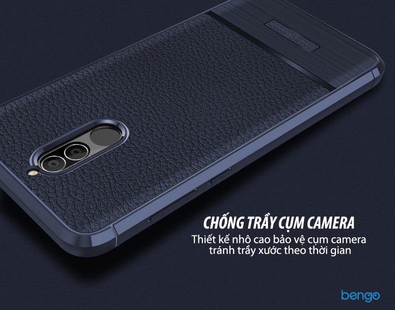 Ốp lưng Huawei Nova 2i Rugged Armor
