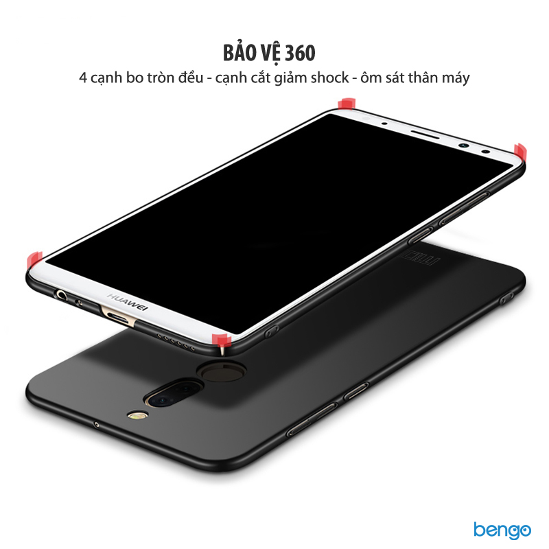 Ốp lưng Huawei Nova 2i