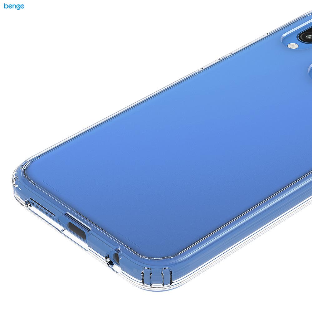 Ốp lưng Huawei Nova 3e Ultra Hybrid