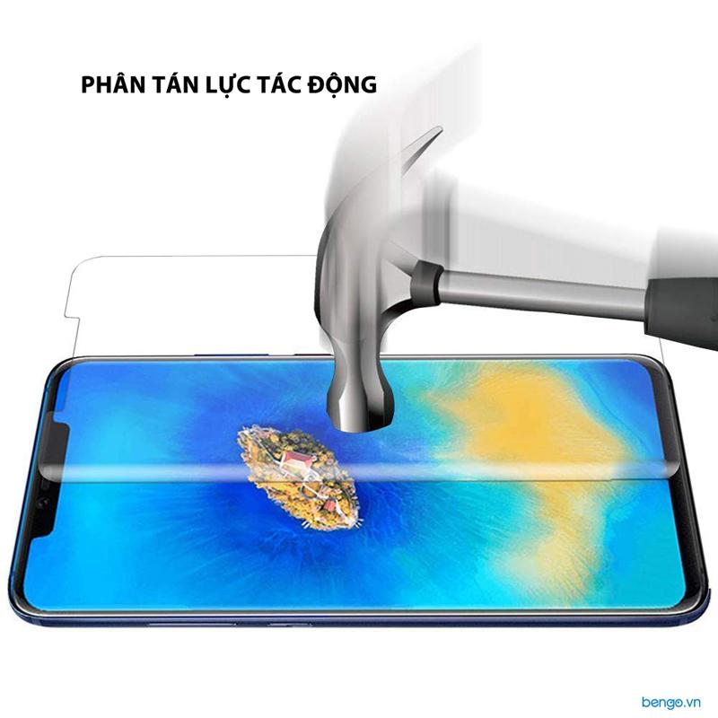 Dán màn hình cường lực Huawei Mate 20 Pro 9H