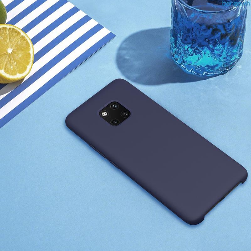 Ốp lưng Huawei Mate 20 Pro Nillkin Flex Pure