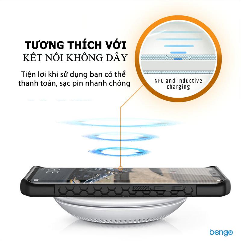 Ốp lưng Huawei Mate 20 Pro UAG Monarch Series