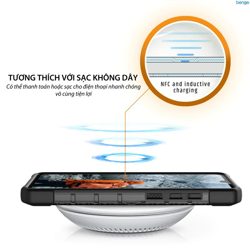 Ốp lưng Huawei Mate 20 UAG Plasma Series