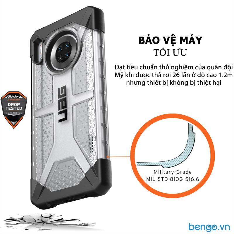 Ốp lưng Huawei Mate 30 UAG Plasma