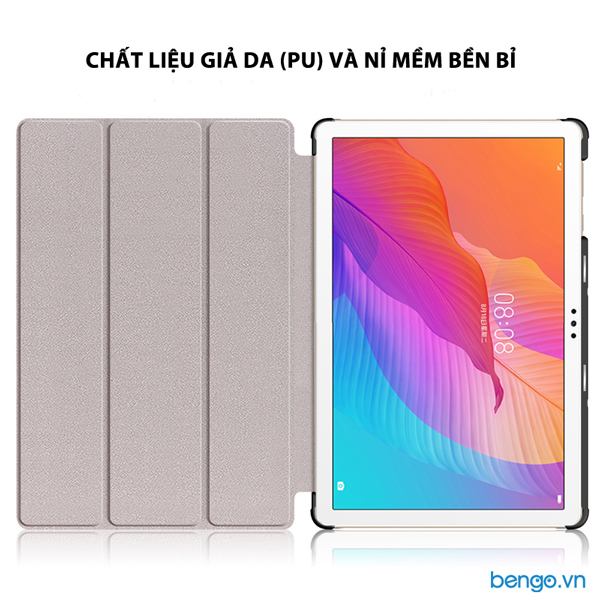 Bao da Huawei MatePad T10s/T10 Smarcover