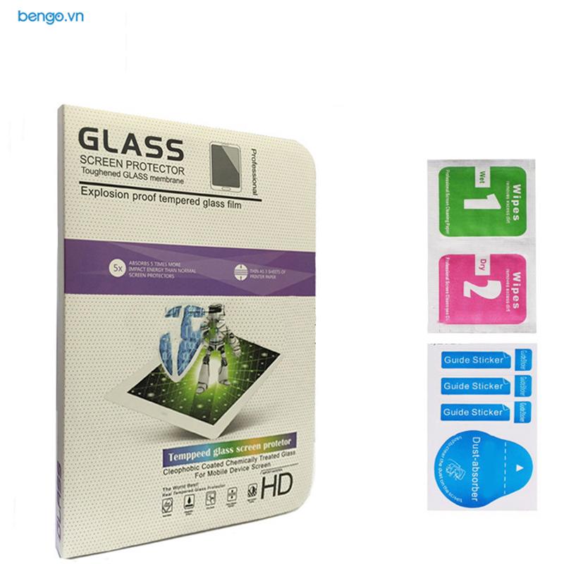 Dán màn hình cường lực Huawei Mediapad T5 10.1 inch 9H 2.5D siêu mỏng