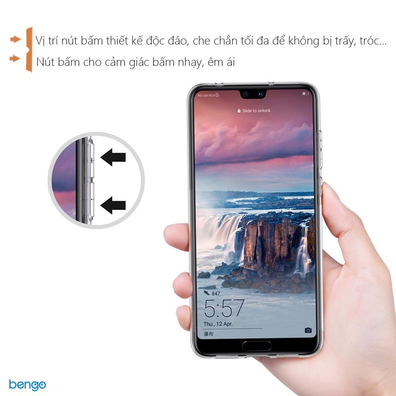 Ốp lưng Huawei P20 Pro