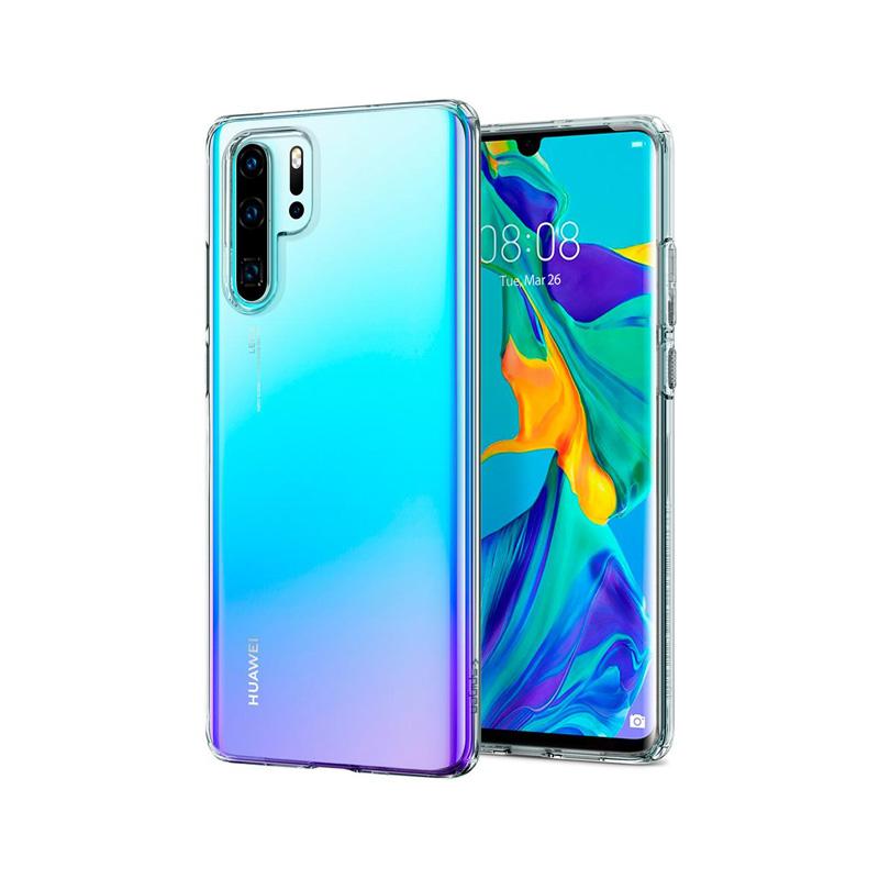 Ốp lưng Huawei P30 Pro SPIGEN Liquid Crystal