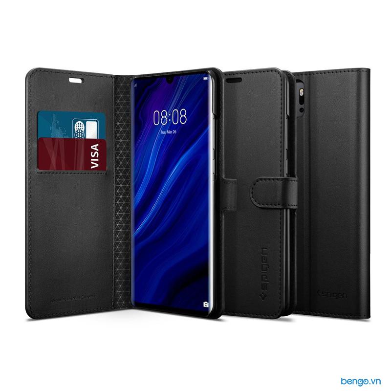 Bao da Huawei P30 Pro SPIGEN Wallet S