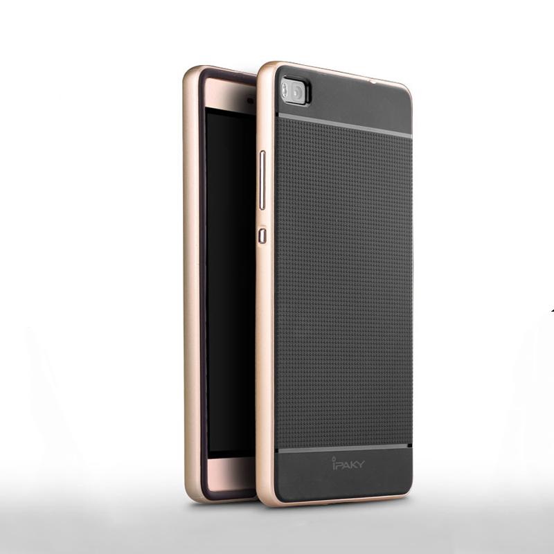 Ốp lưng Huawei P8 Ipaky