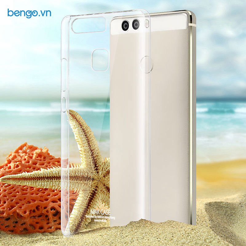 ốp lưng huawei p9 trong suốt