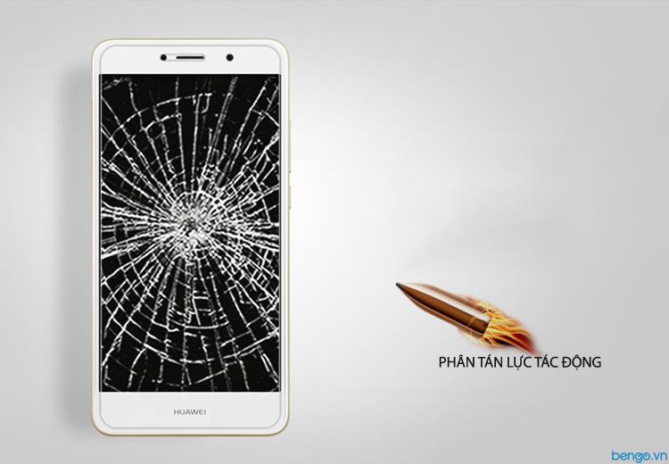 Kính cường lực Huawei Y7 Prime Nillkin H+ Pro