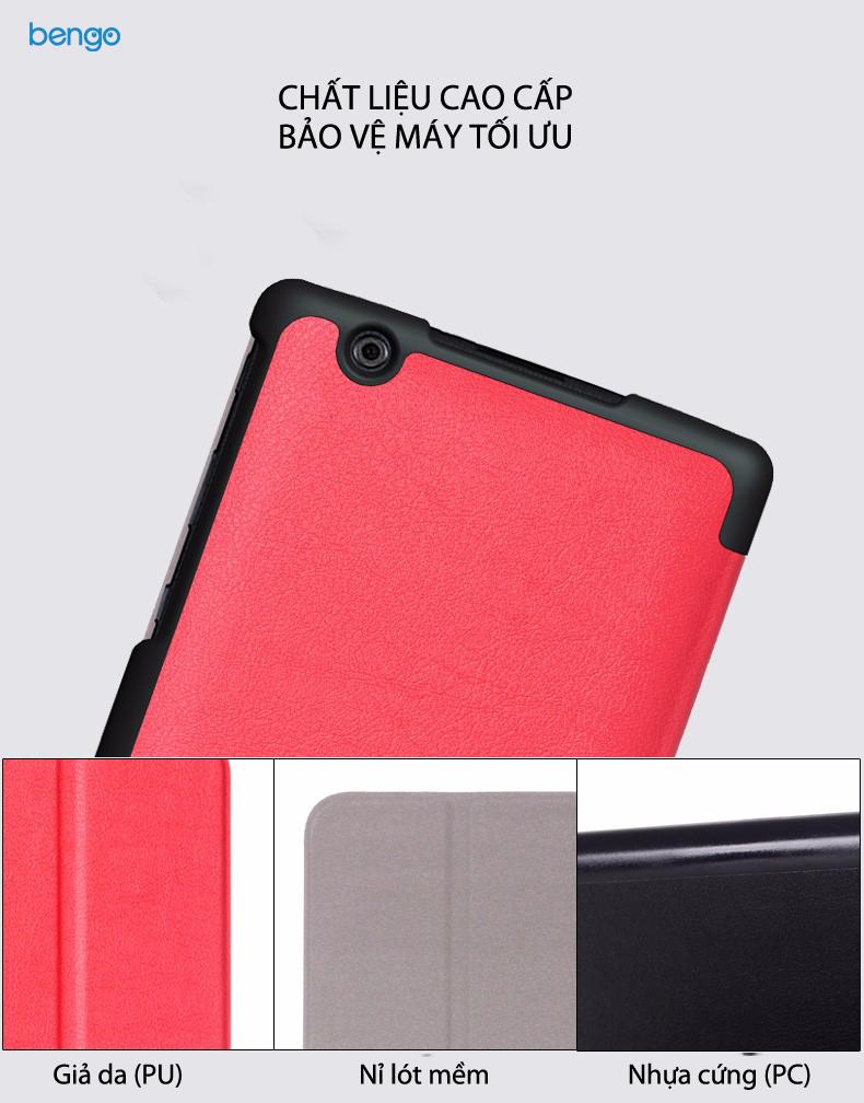Bao da LG G Pad 3 8.0 Smartcover
