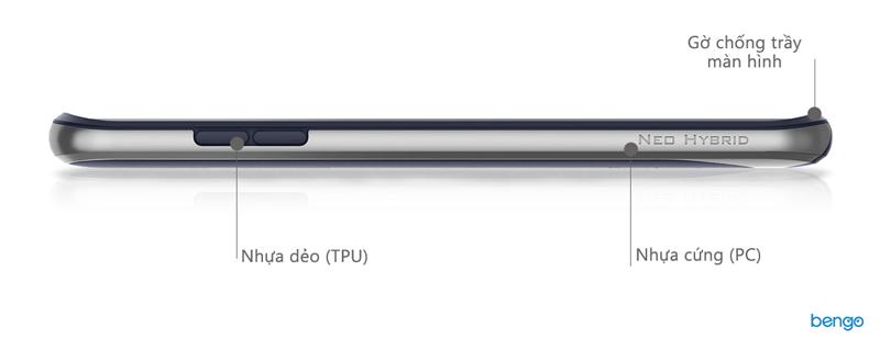 Ốp lưng LG V30 SPIGEN Neo Hybrid