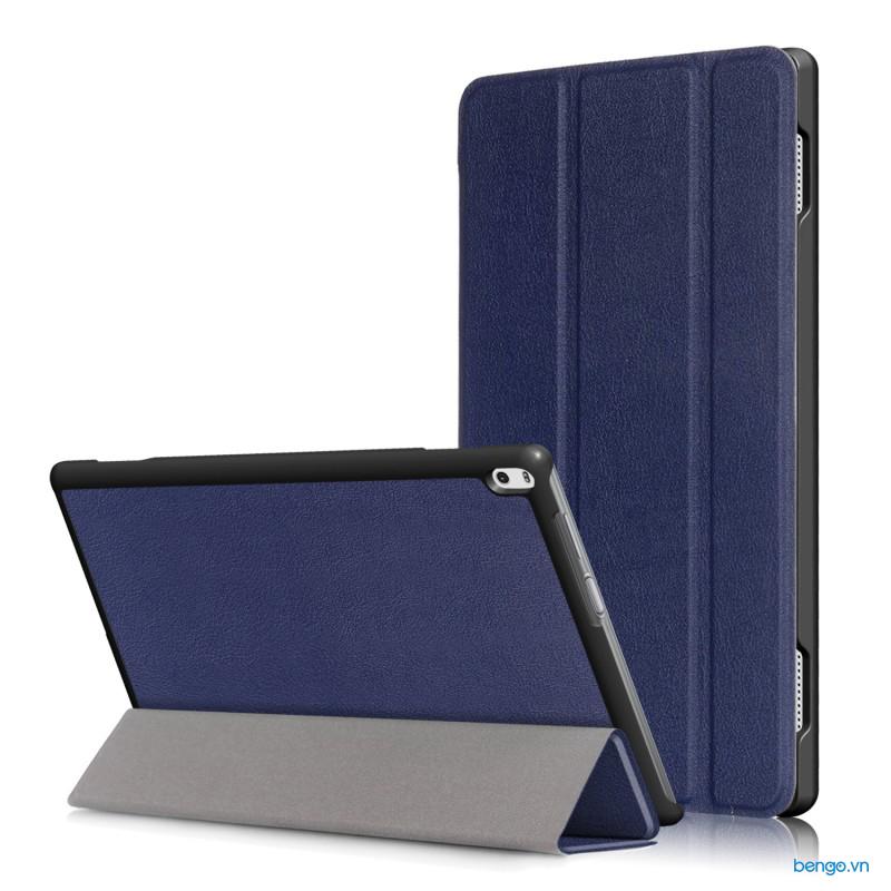 Bao da Lenovo Tab 4 10 Plus Smartcover