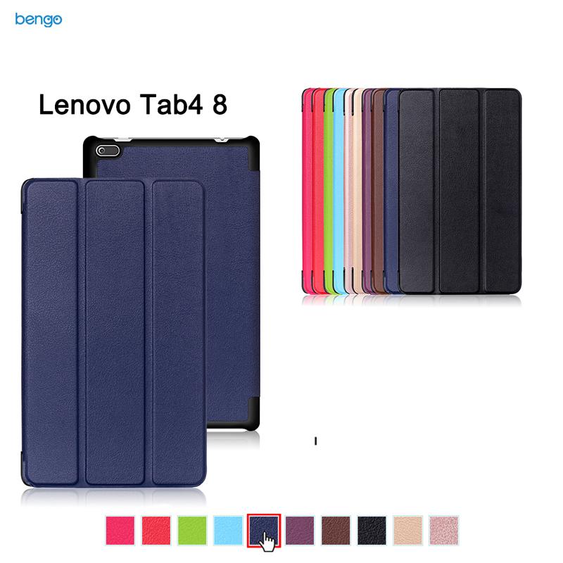 Bao da Lenovo Tab 4 8 Smartcover