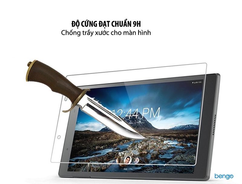 Dán màn hình cường lực Lenovo Tab 4 8 9H+ Pro