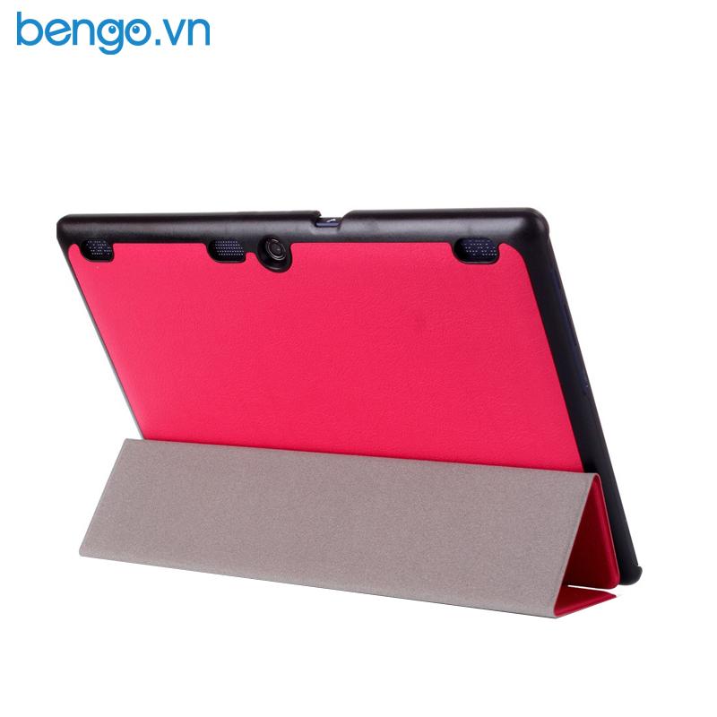 bao da lenovo tab 3 10.1 inches (x70s) nhiều màu