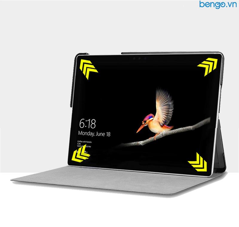 Bao da Microsoft Surface Go Stand Folio