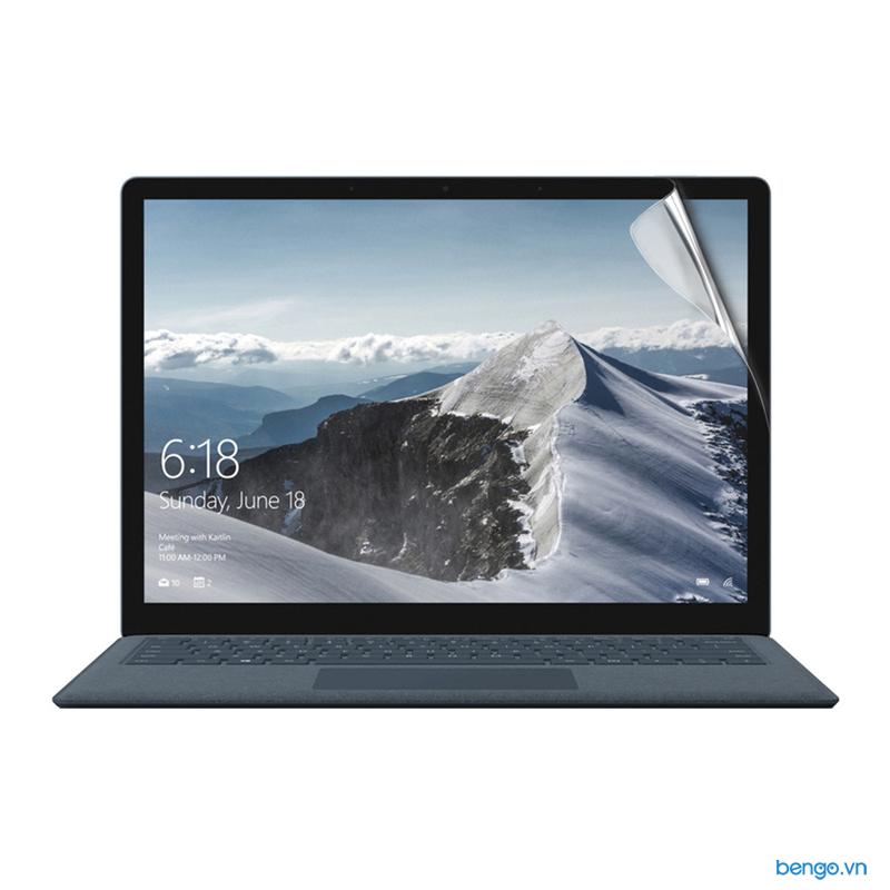Bộ dán JCPAL iGuard 3 in 1 cho Microsoft Surface Laptop