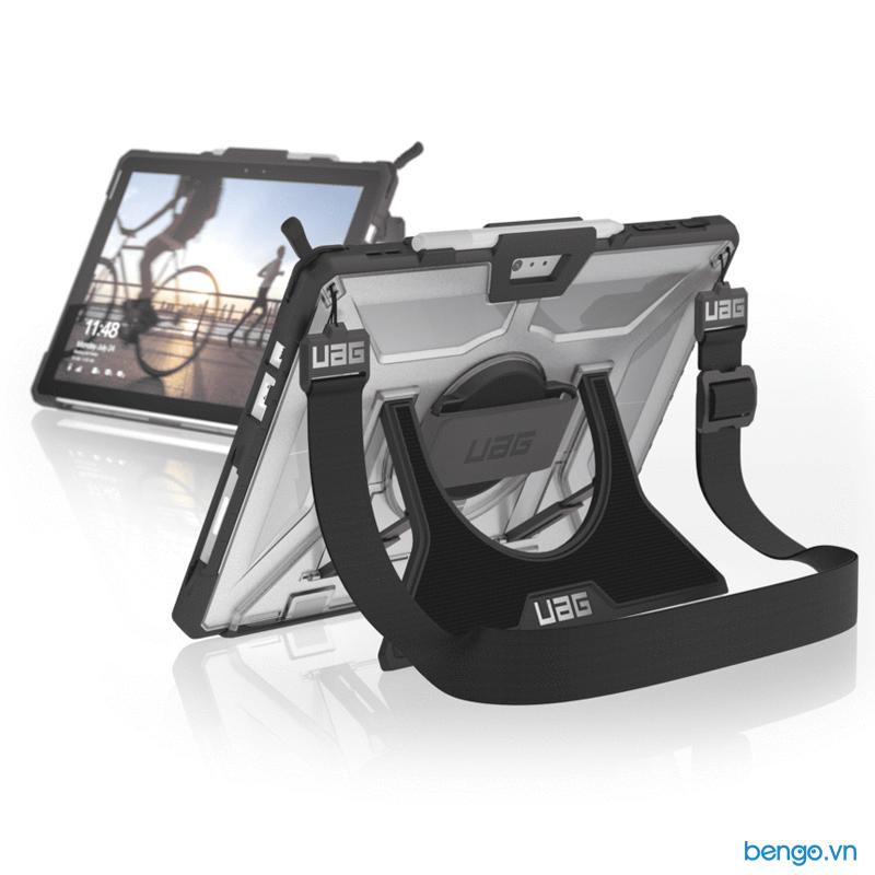 Ốp lưng Microsoft Surface Pro 6/5/4 UAG Plasma with handstrap & shoulder strap