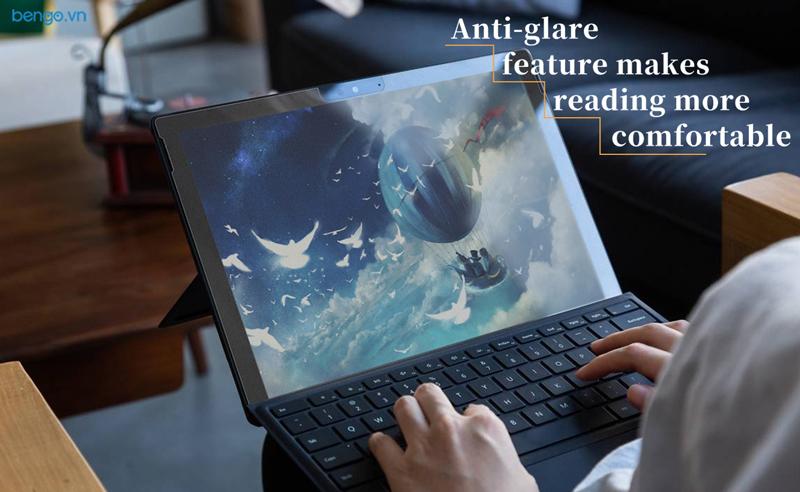 Dán màn hình Microsoft Surface Pro 7/6/5/4 AG Paper-like NILLKIN