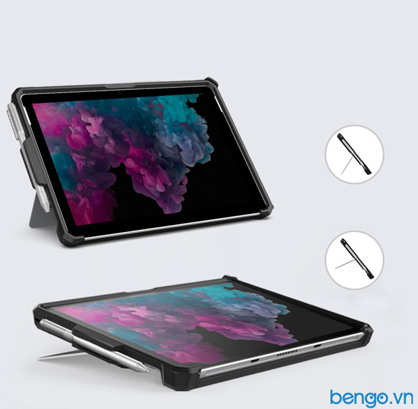 Ốp lưng Microsoft Surface Pro 7/7+ chống sốc