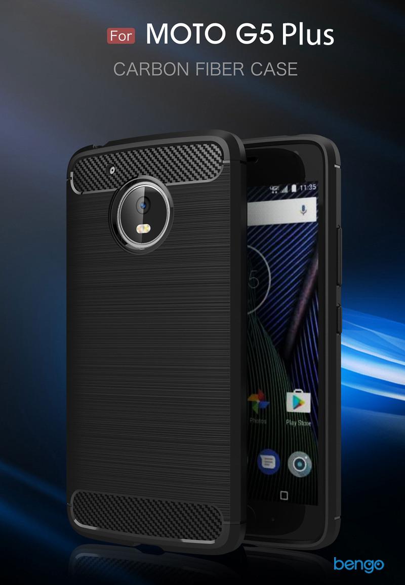 Ốp lưng Motorola Moto G5 Plus Rugged Armor