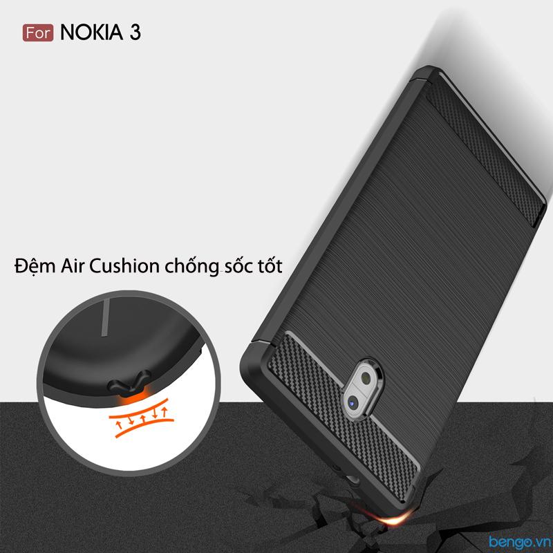ốp lưng Nokia 3 rugged armor