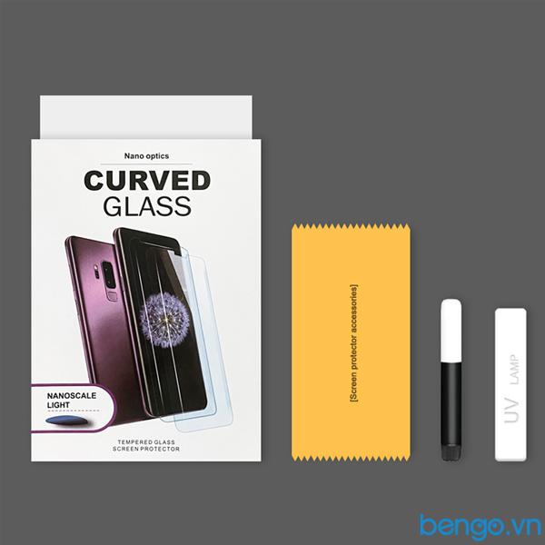 Dán cường lực UV OnePlus 9 Pro 9H