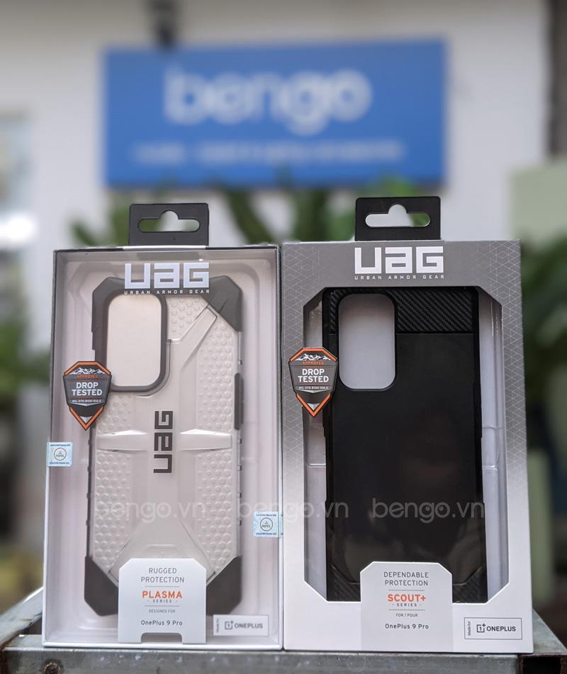 Ốp lưng UAG OnePlus 9 Pro