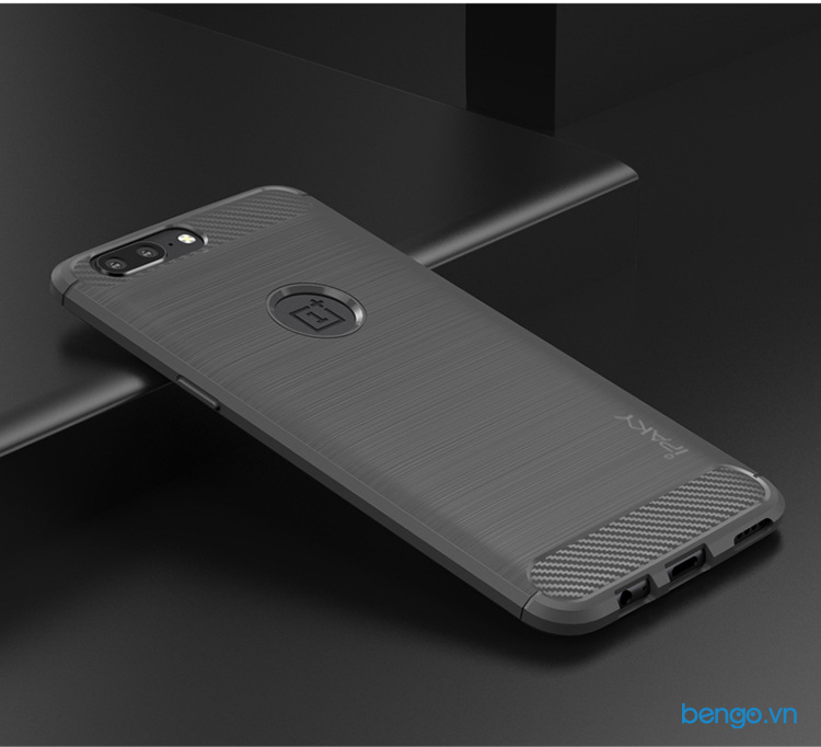Ốp lưng Oneplus 5 IPAKY Rugged Armor