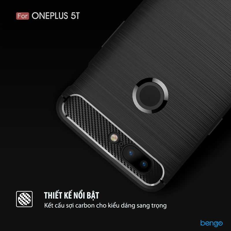 Ốp lưng Oneplus 5T Rugged Armor