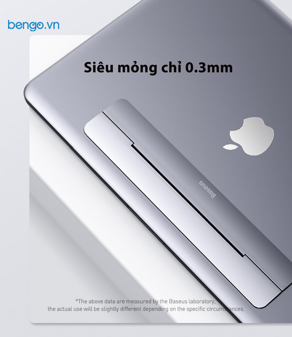 Giá đỡ Macbook/Laptop Baseus Papery Notebook Holder